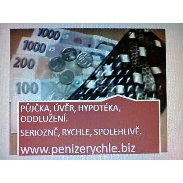 Pujcky online bez registru moravský beroun