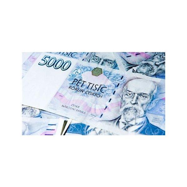 Rychlá půjčka bez poplatku pouze na OP a výplatní pásku.