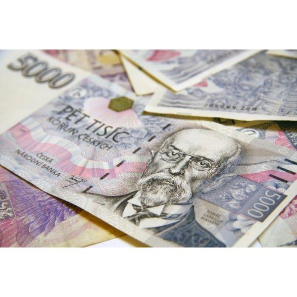 Půjčka ostrava peníze na ruku